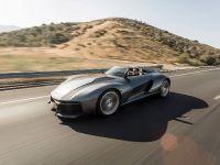 2015 Rezvani Motors Beast Supercar