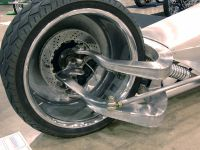 2015 ROCKET II Trike