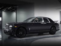 2015 Rolls-Royce engineering mule