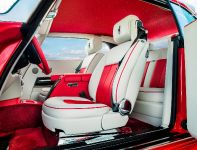 2015 Rolls-Royce Phantom Coupe Al-Adiyat