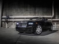 2015 Rolls-Royce Phantom Drophead Coupe Nighthawk