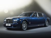 2015 Rolls-Royce Phantom Limelight Collection