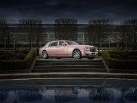 2015 Rolls-Royce Sunrise Phantom Extended Wheelbase