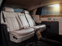 2015 Rolls-Royce Sunrise Phantom Extended Wheelbase