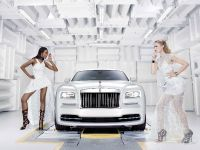 2015 Rolls-Royce Wraith Inspired by Fashion