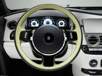 2015 Rolls-Royce Wraith Inspired by Fashion