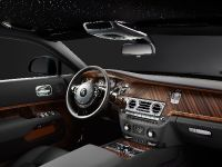 2015 Rolls-Royce Wraith Inspired by Film Special Edition