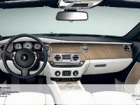 2015 Rolls-Royce Wraith Porto Cervo