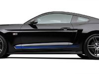 2015 Roush Ford Mustang Lineup