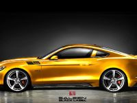 2015 Saleen 302 Ford Mustang Specifications