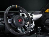 2015 Saleen S302 Black Label Mustang