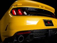 2015 Saleen S302 Black Label Mustang