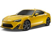 2015 Scion FR-S Special Edition