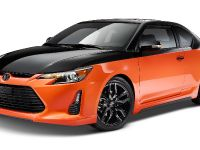 2015 Scion tC Release Series 9-0