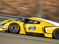2015 Scuderia Cameron Glickenhaus SCG 003C