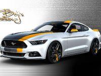 2015 SEMA Ford Mustang Lineup