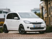2015 SKODA Citigo Black Edition