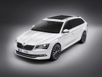 2015 Skoda Superb Estate Combi