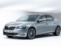 2015 Skoda Superb SE Business