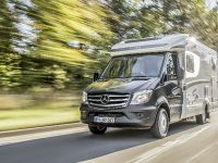 2015 Sprinter-based Hymer ML-T