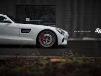 2015 SR Auto Mercedes-Benz AMG GT