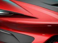 2015 SRT Tomahawk Vision Gran Turismo Teaser