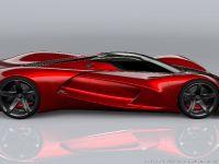2015 SRT Tomahawk Vision Gran Turismo