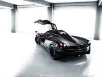 2015 SS Customs Pagani Huayra