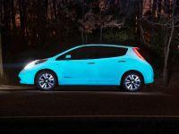 2015 Starpath Nissan Leaf