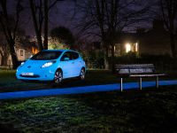 2015 Starpath Nissan Leaf
