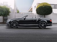2015 STARTECH Bentley Continental Cabriolet