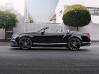 2015 STARTECH Bentley Continental Cabriolet