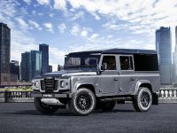 2015 Startech Land Rover Defender SIXTY8