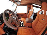 2015 STARTECH Land Rover Defender