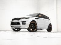 2015 STARTECH Range Rover Evoque