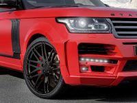 2015 Startech Range Rover Pickup