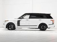 2015 STARTECH Range Rover