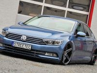 2015 Streetec Volkswagen Passat B8