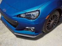 2015 Subaru BRZ Series Blue