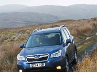 2015 Subaru Forester 2.0D XC