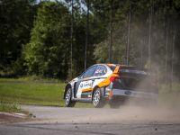 2015 Subaru VT15x