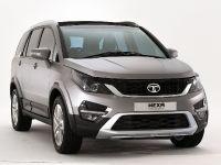 2015 Tata Hexa Concept