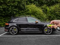 2015 TECHART Porsche Air Suspension Module