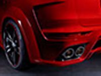 2015 TECHART Porsche Cayenne Magnum