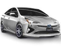 2015 TOM's Racing Toyota Prius