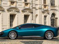 2015 Torino Design ATS Wild Twelve Concept