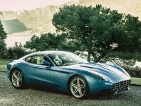 2015 Touring Superleggera Ferrari F12 Berlinetta Lusso