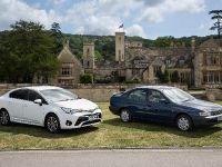 2015 Toyota 50th Anniversary