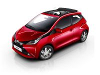 2015 Toyota Aygo X-Wave Open Top