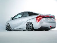 2015 Toyota Back to the Future Mirai Concept